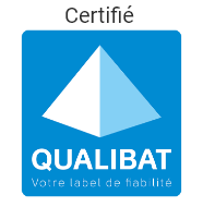 Certification Qualibat 4412